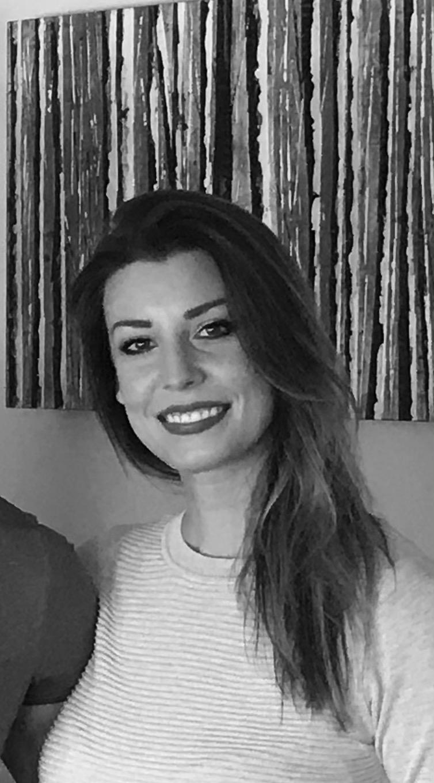 Dr. Jenna Casuccio